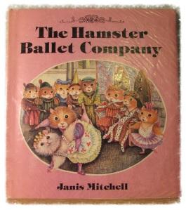 hamster ballet company