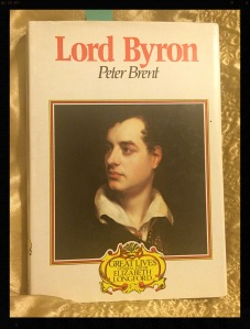 Byron biography