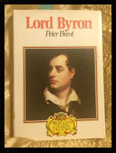 Byron biography
